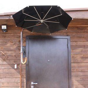 Красивый зонт