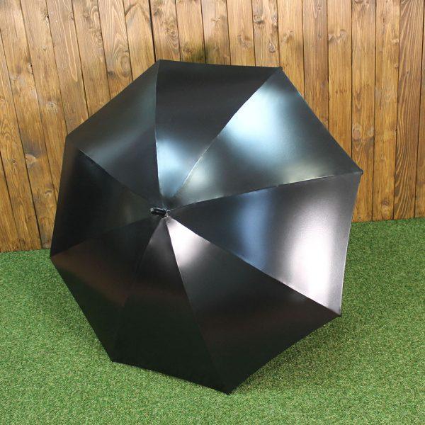 Зонт металлический