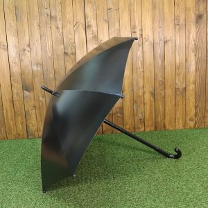 "Металлический зонт ""Loftbell Black"""