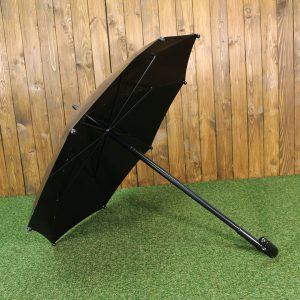 Зонт из металла