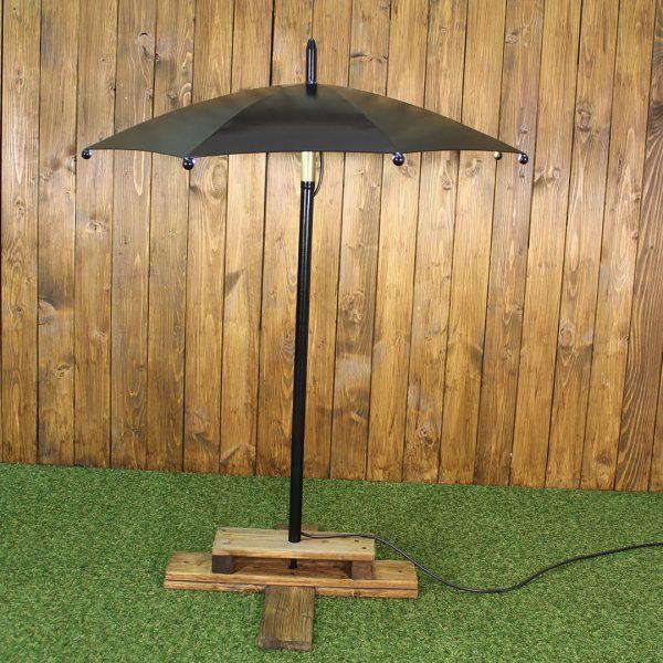 зонт светильник