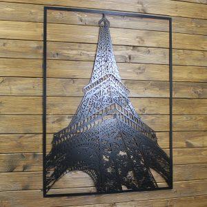 Декор из металла