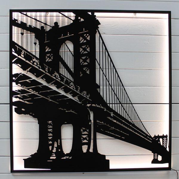 Декор мост
